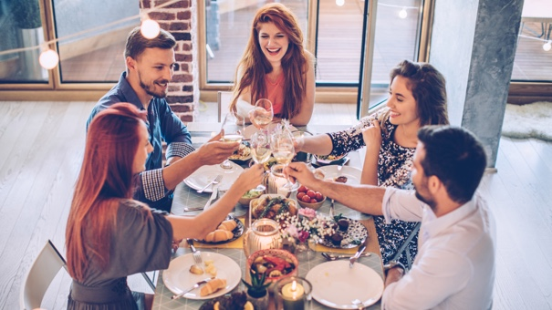 Why You Should Throw a Dinner Party to Talk About Death