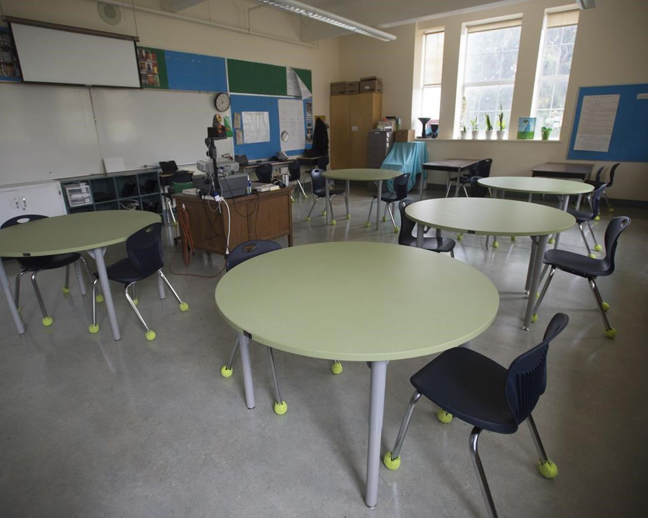 Experts say student mental wellness should be top priority as kids return to class