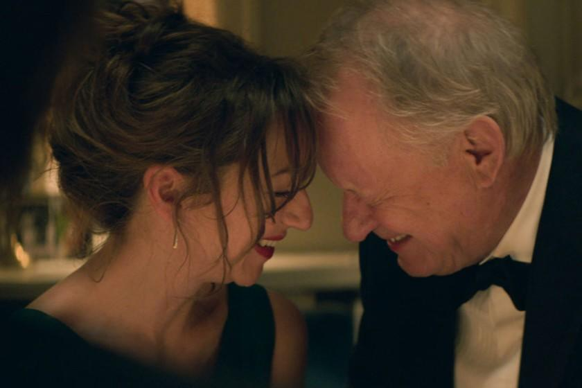 Review: A mature love story, 'Hope' conveys respect for relationships and illness