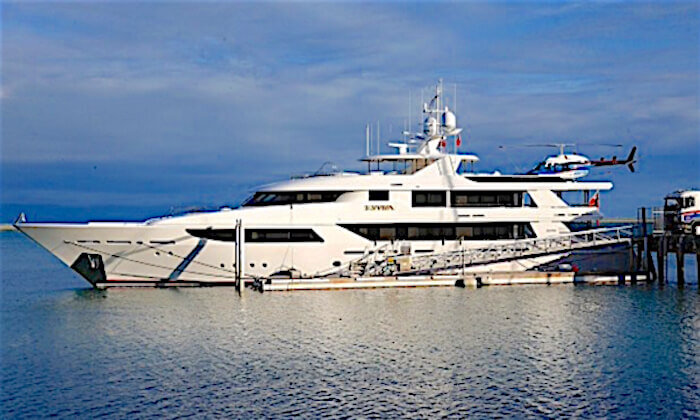 The superyacht goal: The simple way to remain committed to your lottery dreams — the lotto life