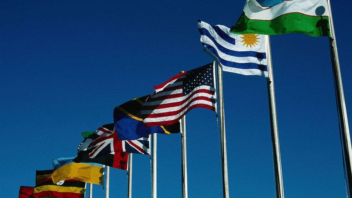 Nope, That Law Doesn't Apply: How Diplomatic Immunity Works