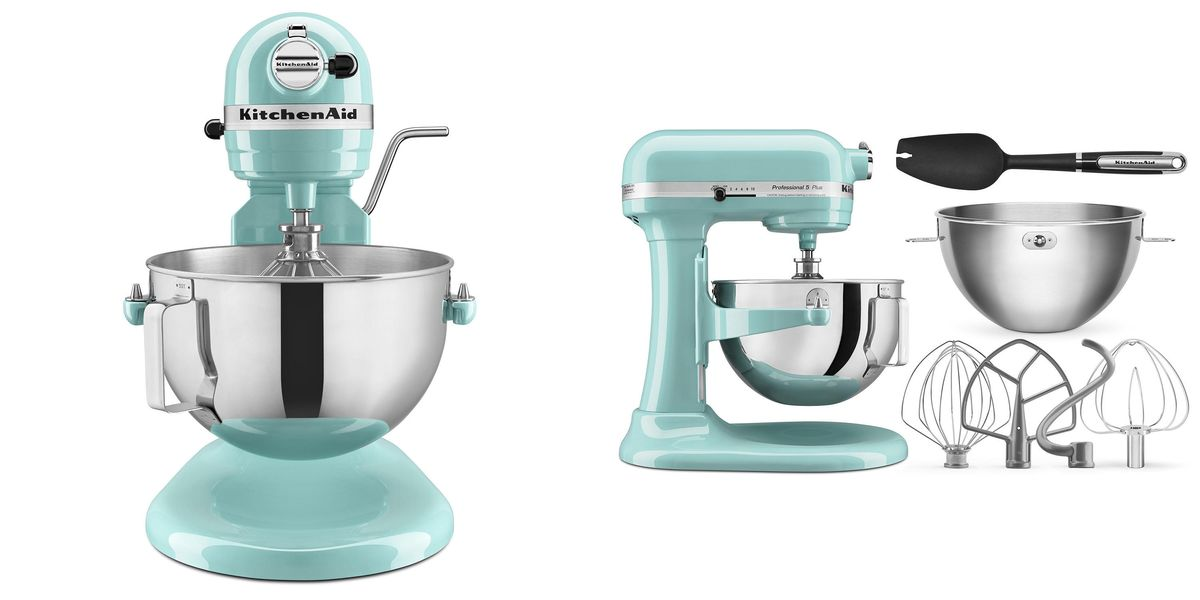 Sam's Club Is Selling A KitchenAid Baker's Bundle For $70 Off
