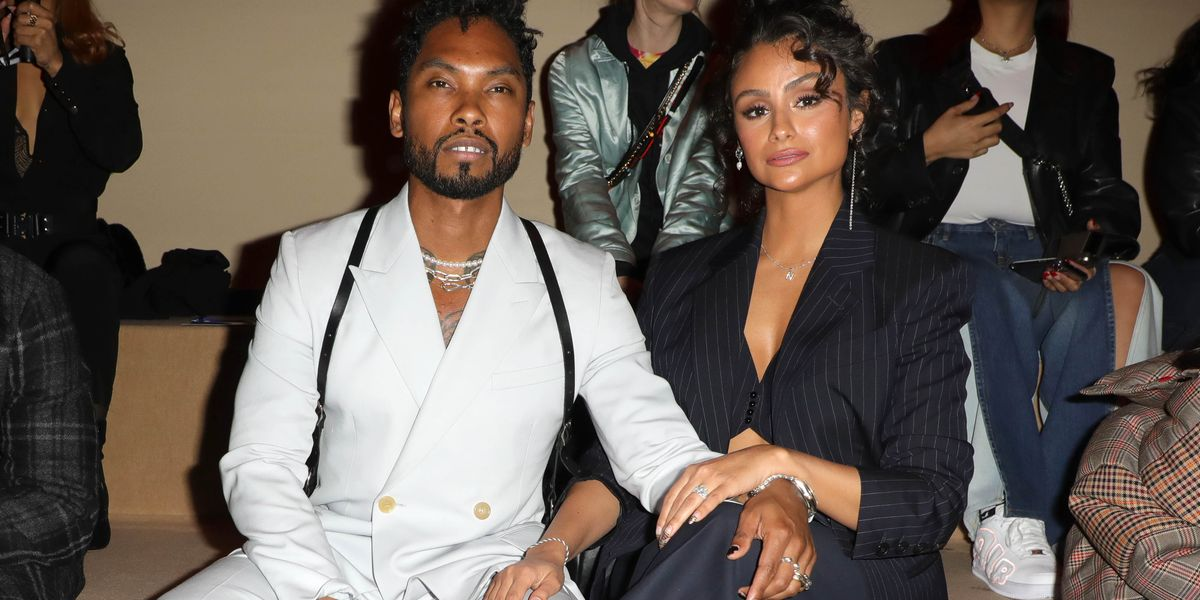 Miguel Says Relationships Are a Three-Step Process