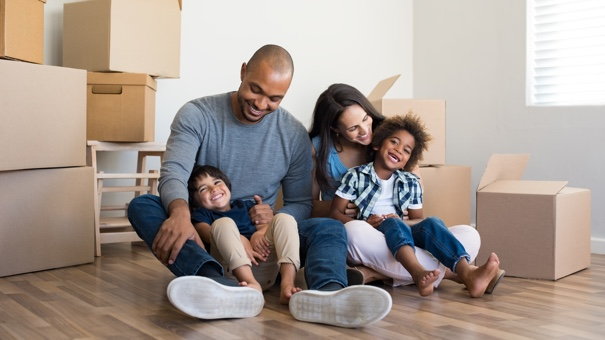 Best Money Tips: How to Buy a Family Home Without the Stress