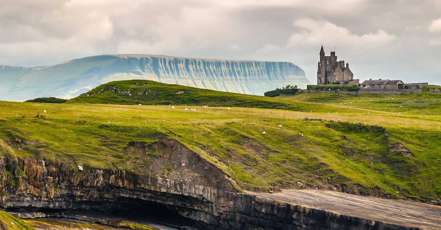Can I travel to Ireland? The rules for travelling from the UK this summer