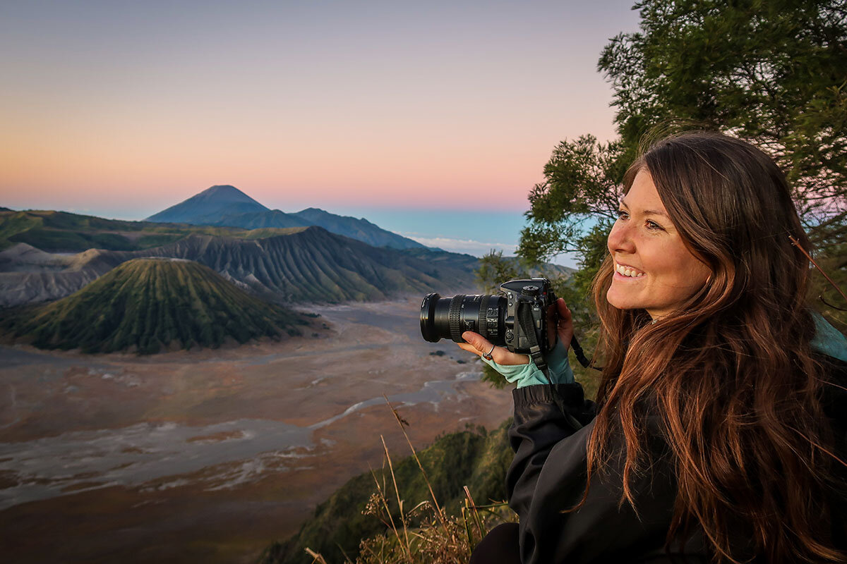 32 Creative Travel Photography Tips for Beginners