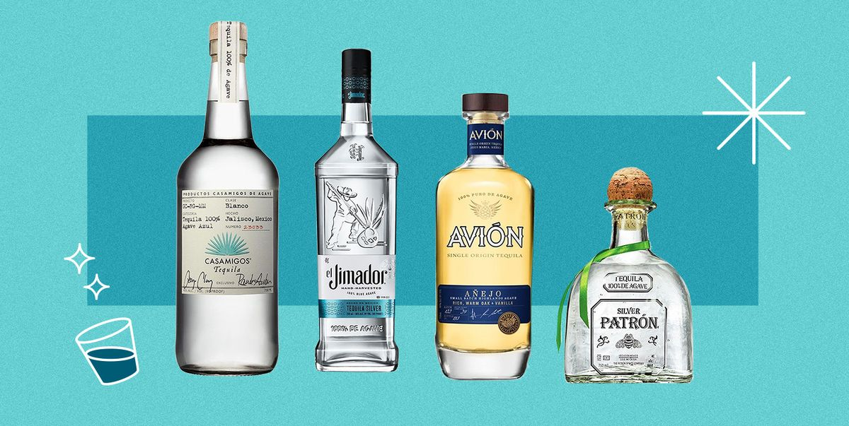 Top Tequila Bottles To Buy Now