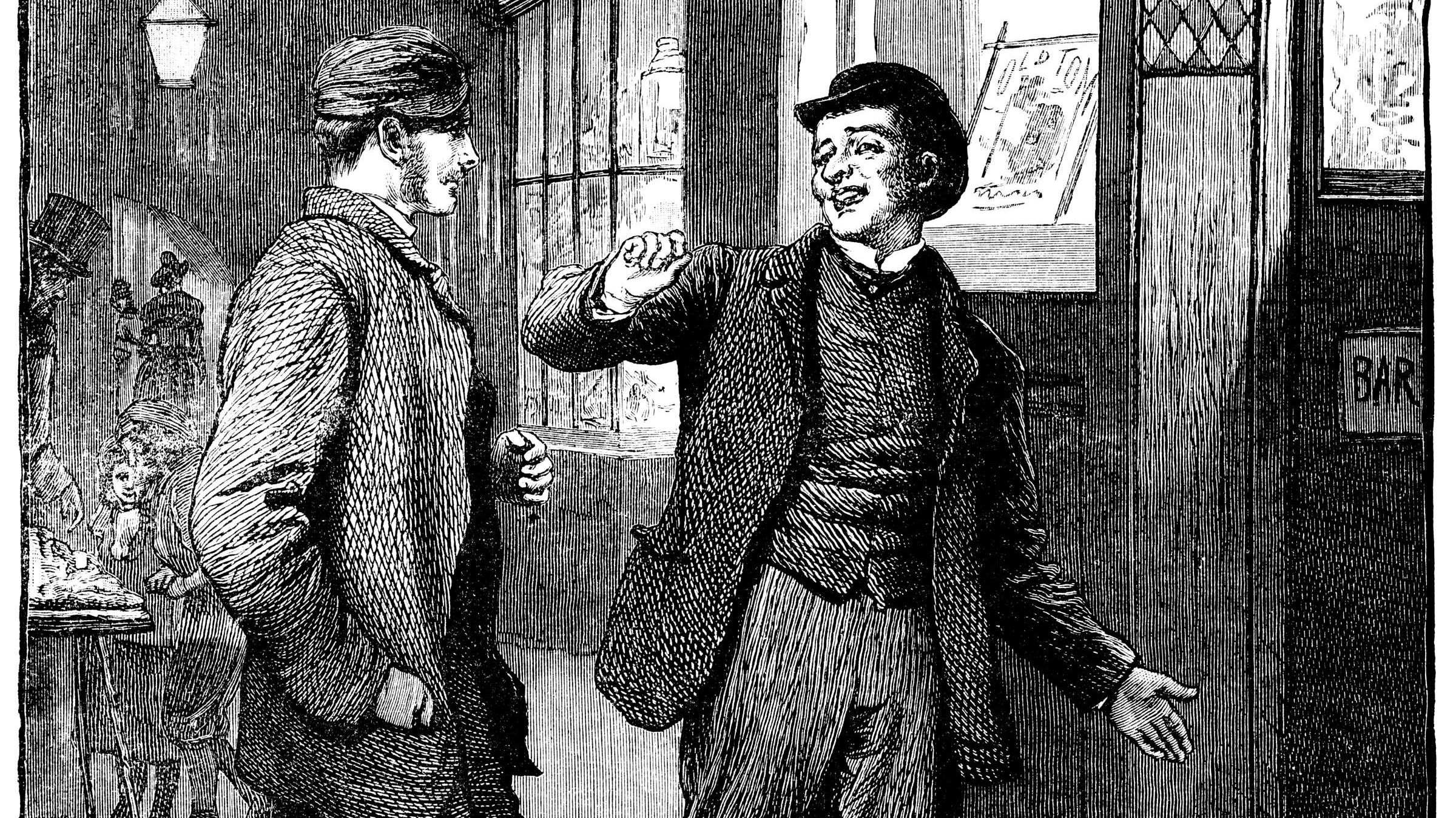 30 Delightful Puns From the Victorian Era