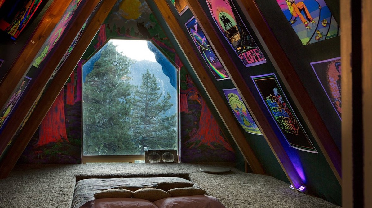All the Unique Kitschy Hotels I Can't Wait To Visit