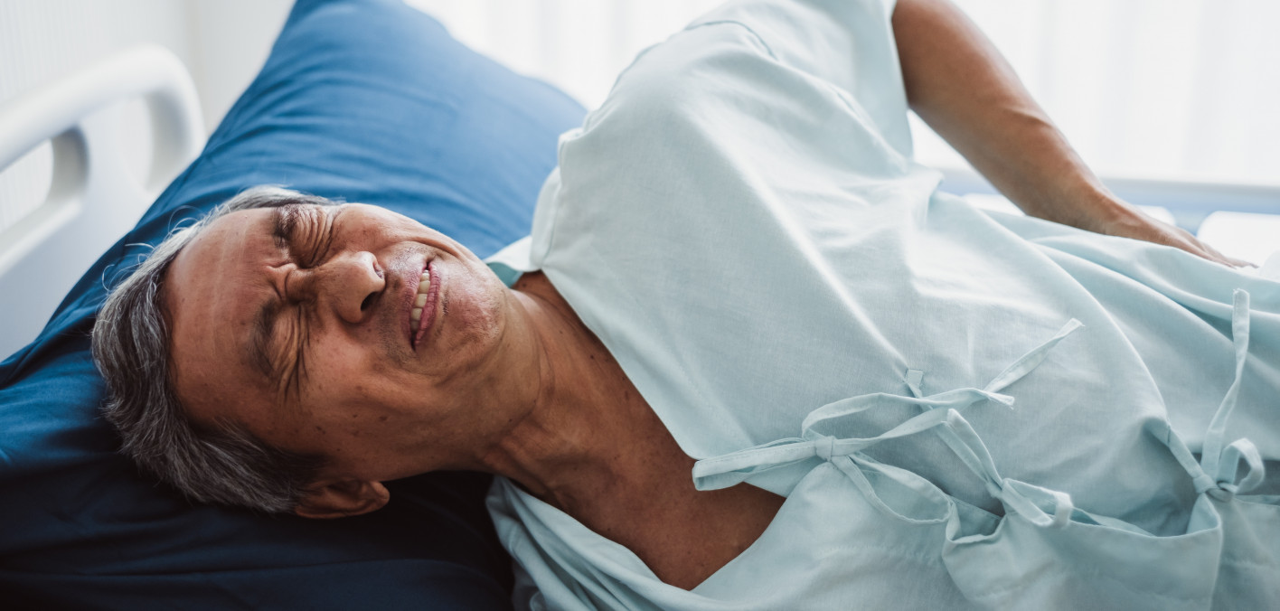Financial Woes May Lead to Physical Pain Decades Later