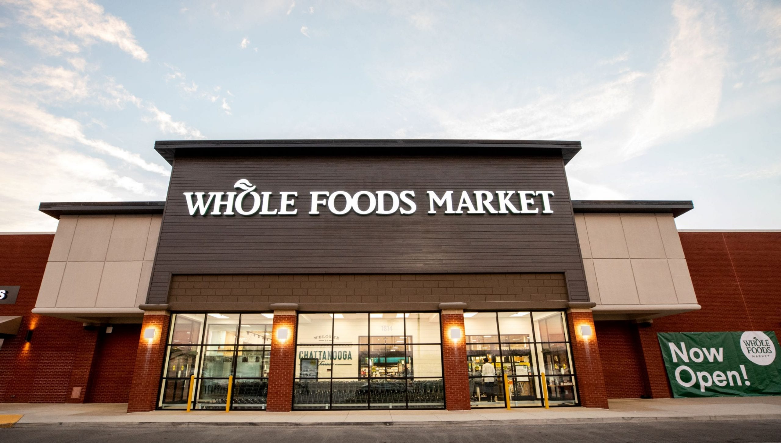 New Whole Foods Market in Chattanooga East now open