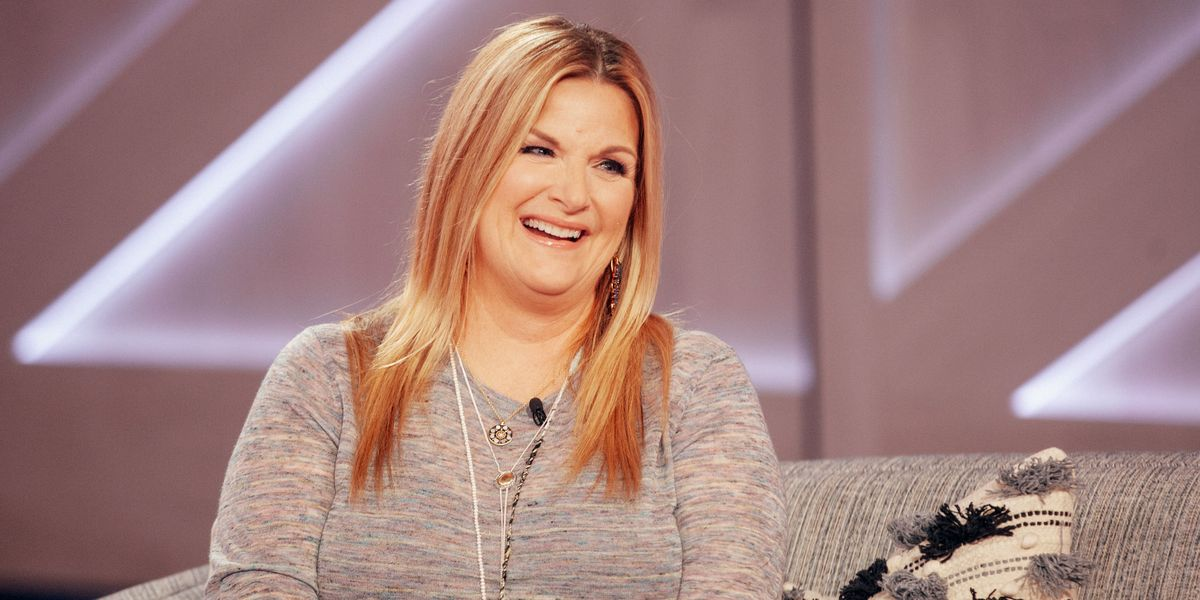 Trisha Yearwood Says She Still Can't Taste Or Smell 2 Months After Having COVID-19