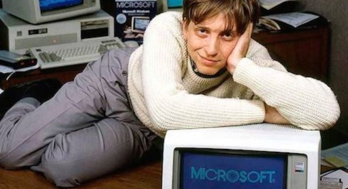 Don't Devalue People Who Challenge You, And 5 Other Things Bill Gates Would Tell His Younger Self