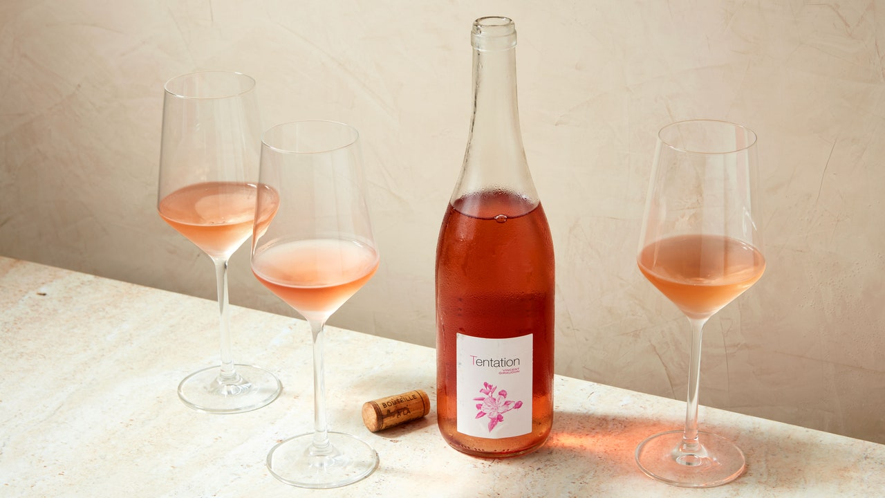 This $18 Rosé Is the Wine of the Summer