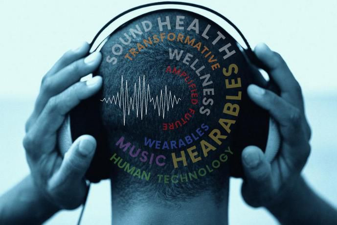 Amplified Future: Power Plays In The Music And Digital Wellness Market