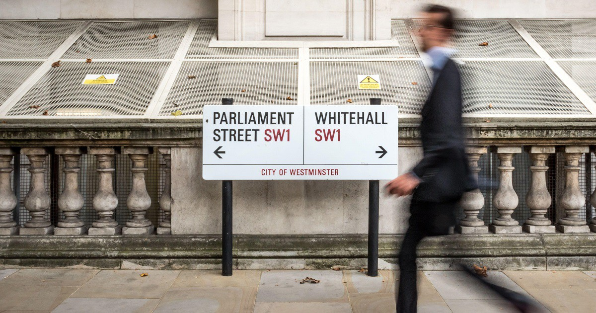 Are senior civil servants really as privileged as they were 50 years ago?