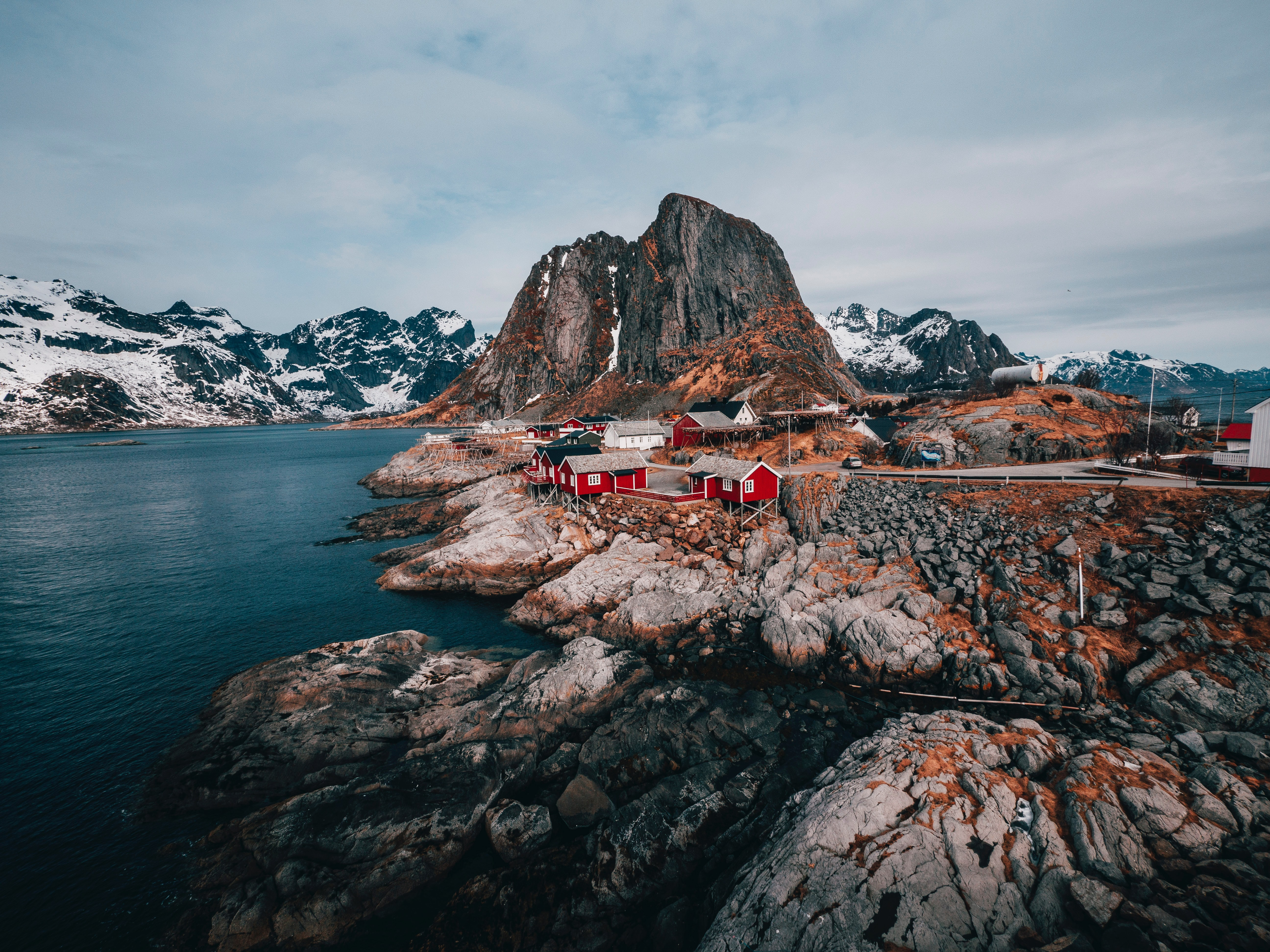 Norway's Natural Wonders: Mountains, Fjords, and Glaciers