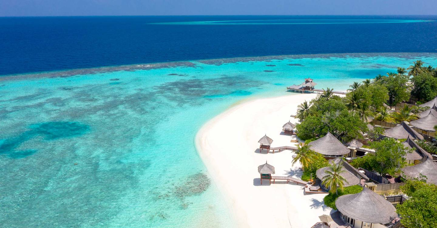 Win a £6,000 holiday to the Maldives