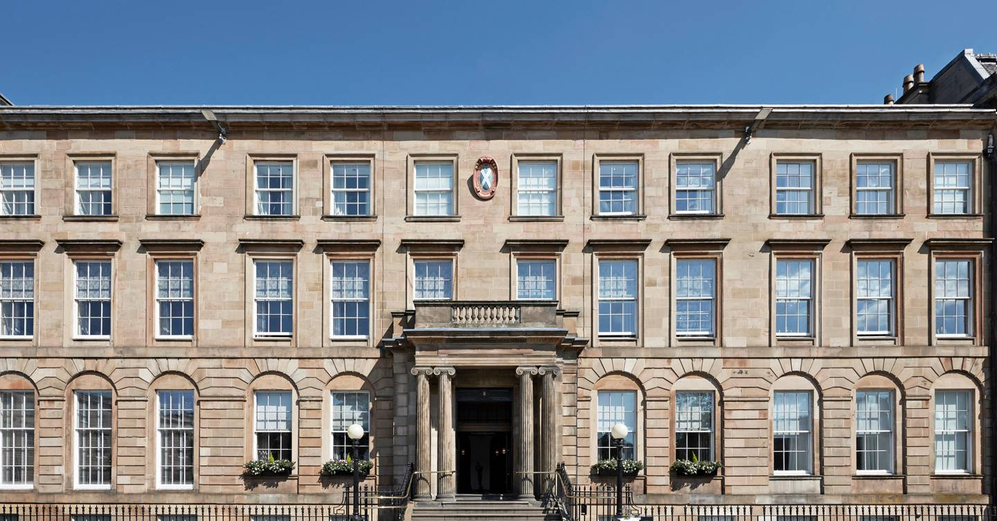 Win an indulgent two-night stay at Kimpton Blythswood Square Hotel in Glasgow