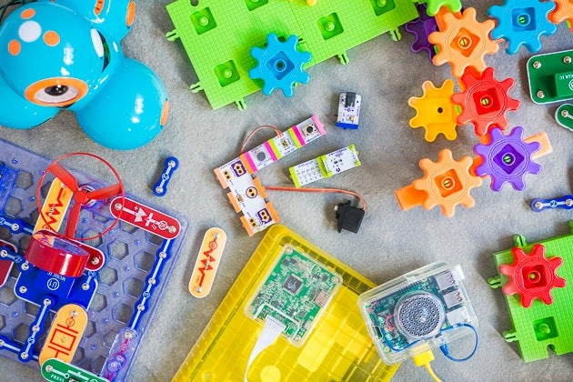 Learning Toys and STEM Toys We Love