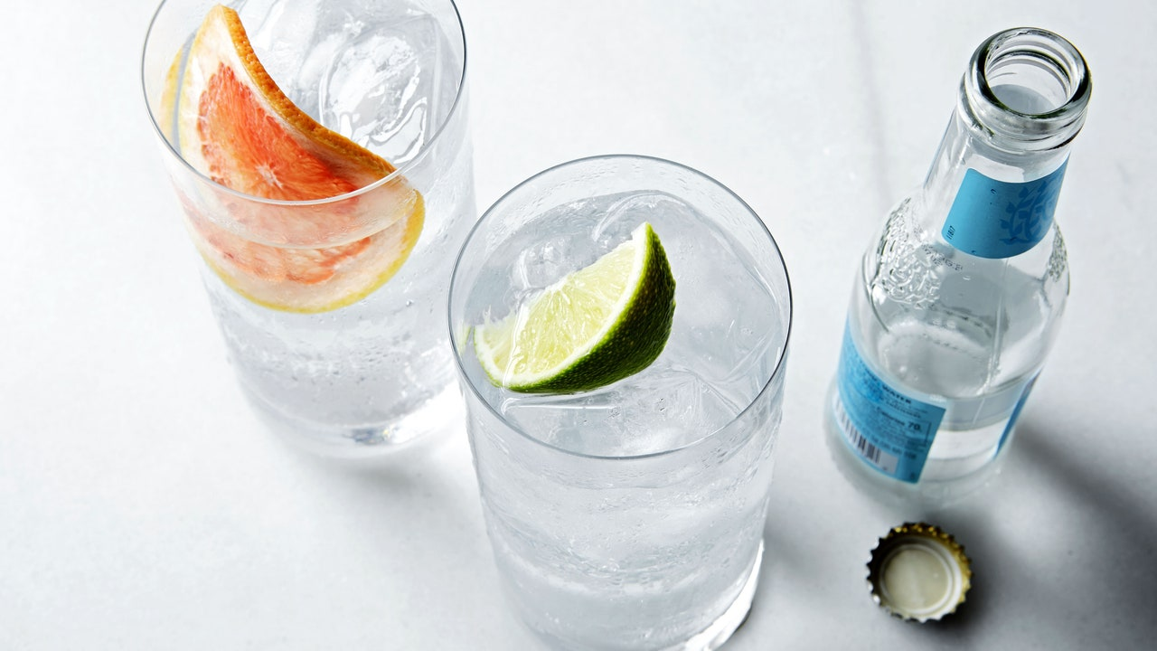 The Epicurious Guide to the Very Best Gin and Tonic