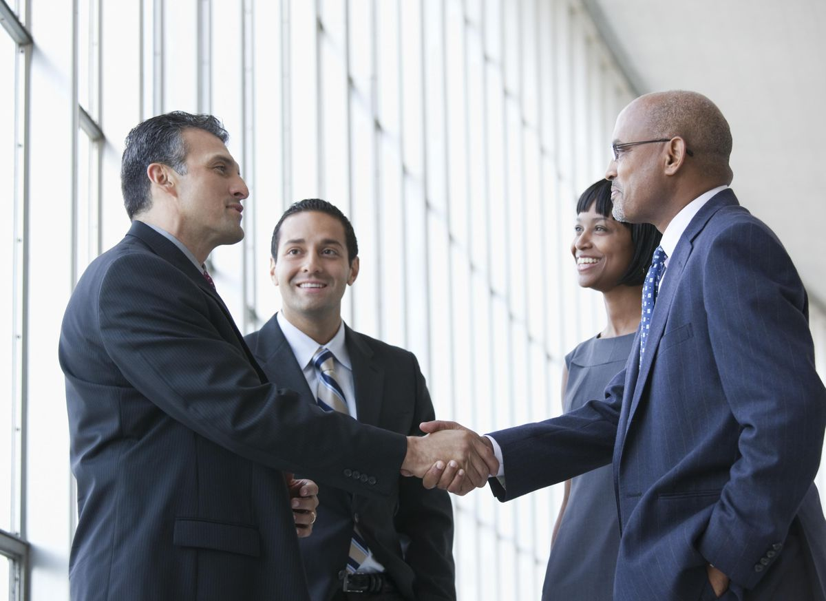 High-Impact Relationships: How CEOs Can Help The Business