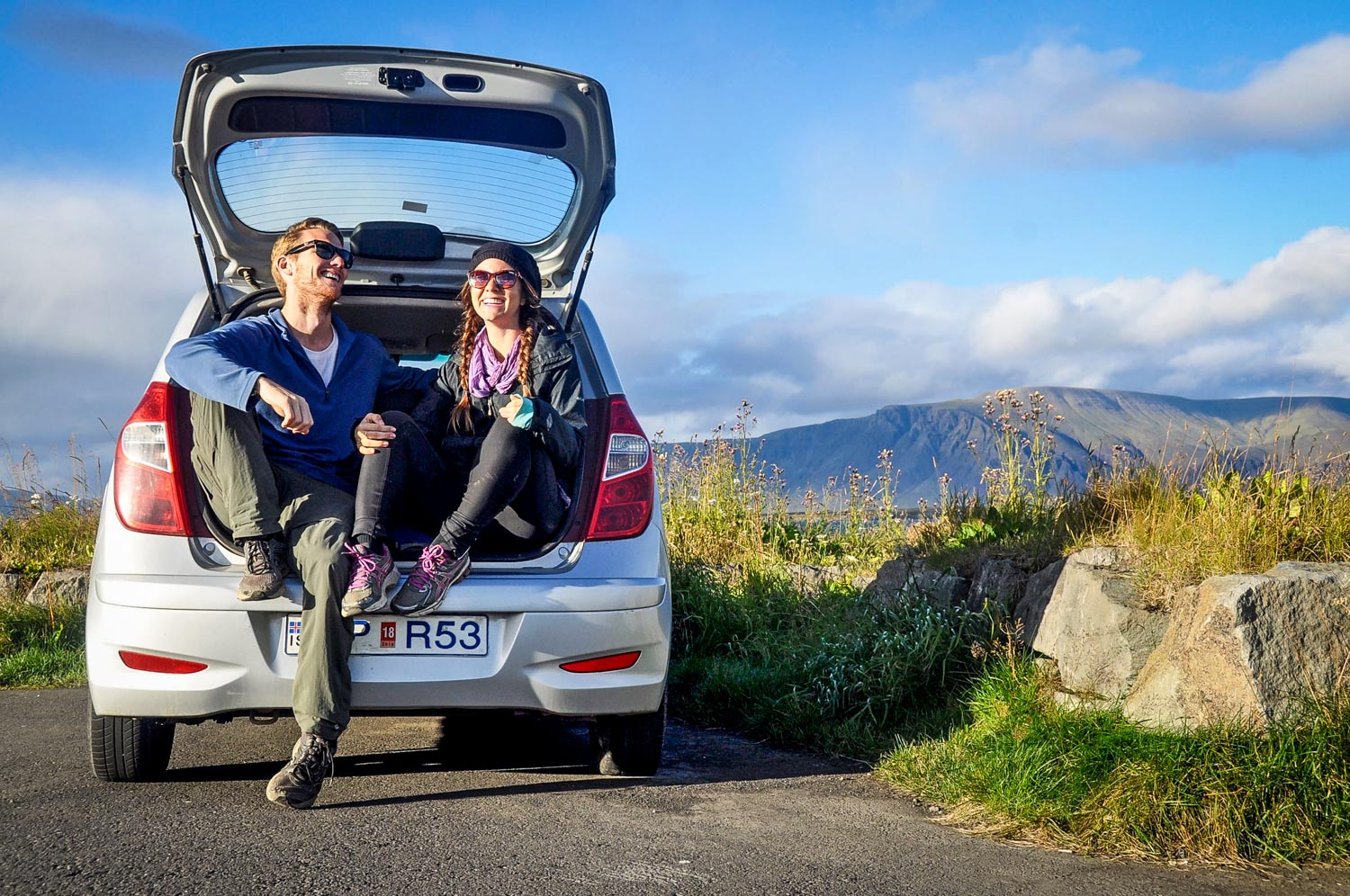 Ultimate Guide to Renting a Car in Iceland