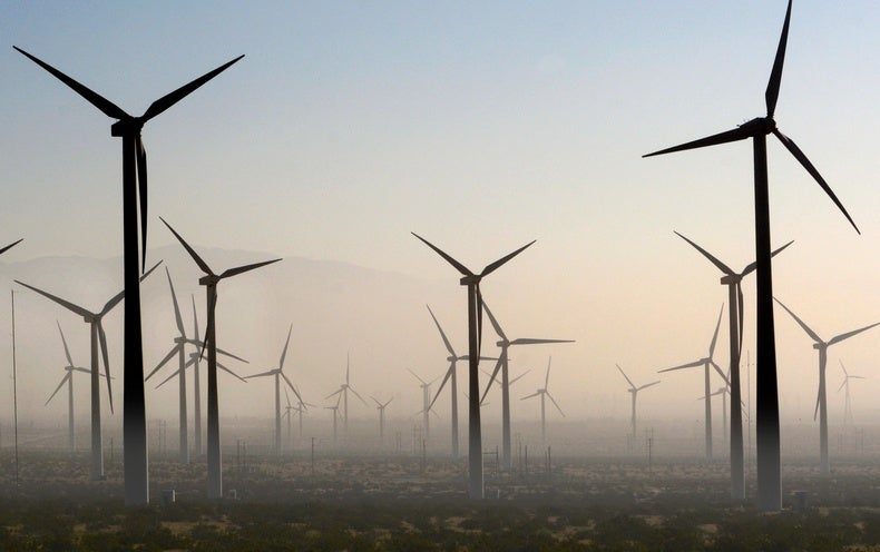 Net-Zero Emissions by 2050 Are Possible, Landmark Report Says