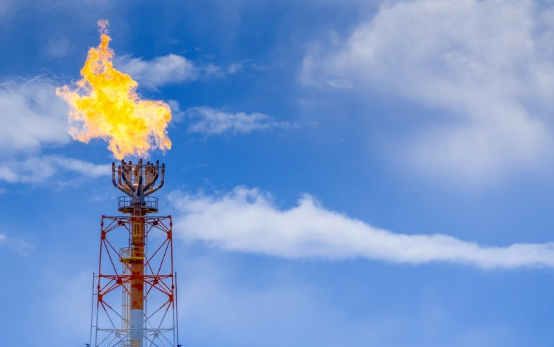 Methane Hits Record High in Atmosphere as Fossil Fuel Companies Diverge