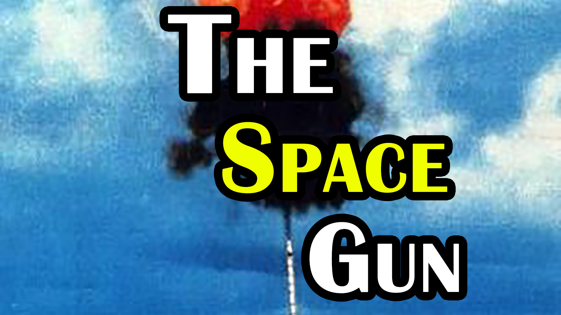 The Canadian Genius Who Attempted to Launch Satellites Using an Absolutely Ginormous Gun