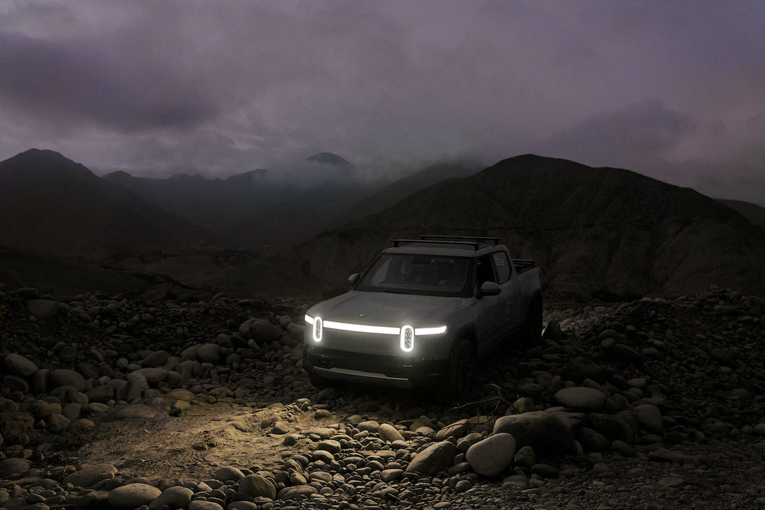 Rivian Unveils Prices and Packages for SUV and Pickup