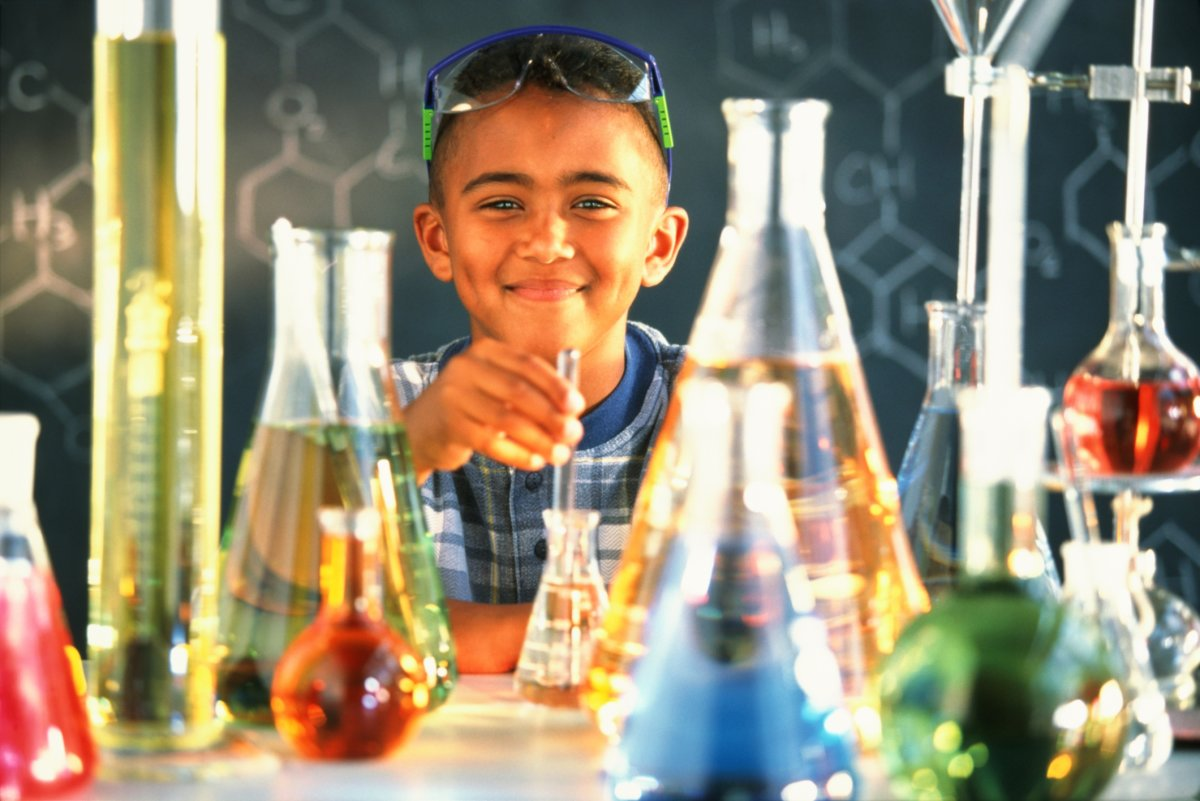 10 Science Toys Kids Will Love