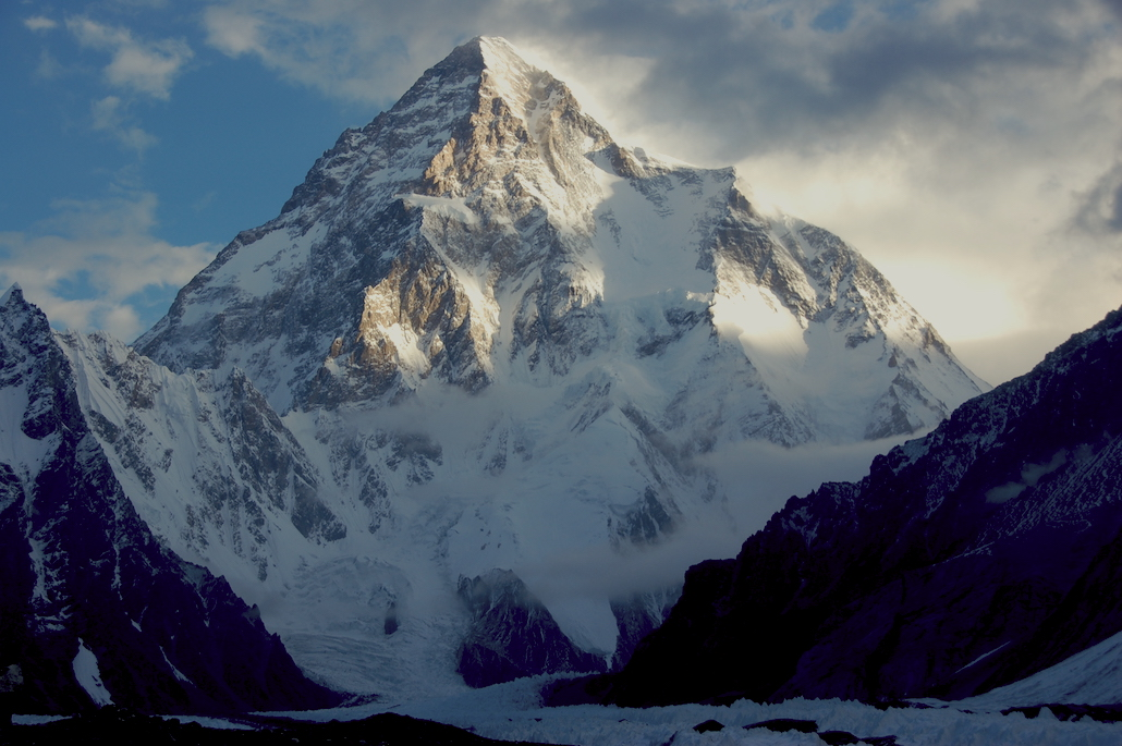 On Winter K2 The Search For Missing Climbers Comes To Reluctant End