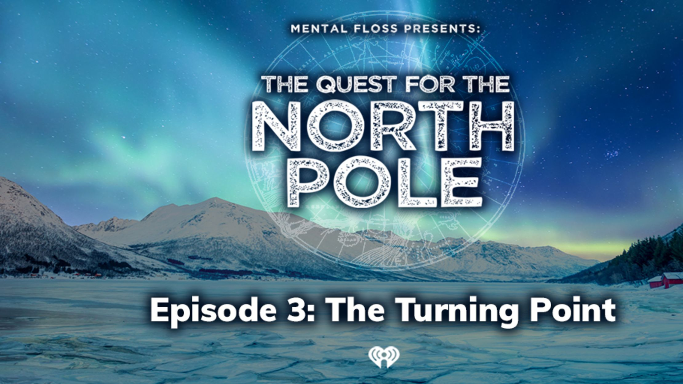 The Quest for the North Pole, Episode 3: The Turning Point