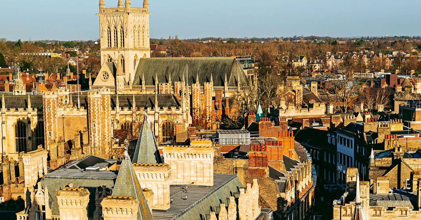 The best things to do in Cambridge