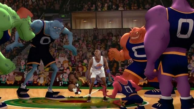 How the Monstars Could Have Beat Tune Squad in 'Space Jam'