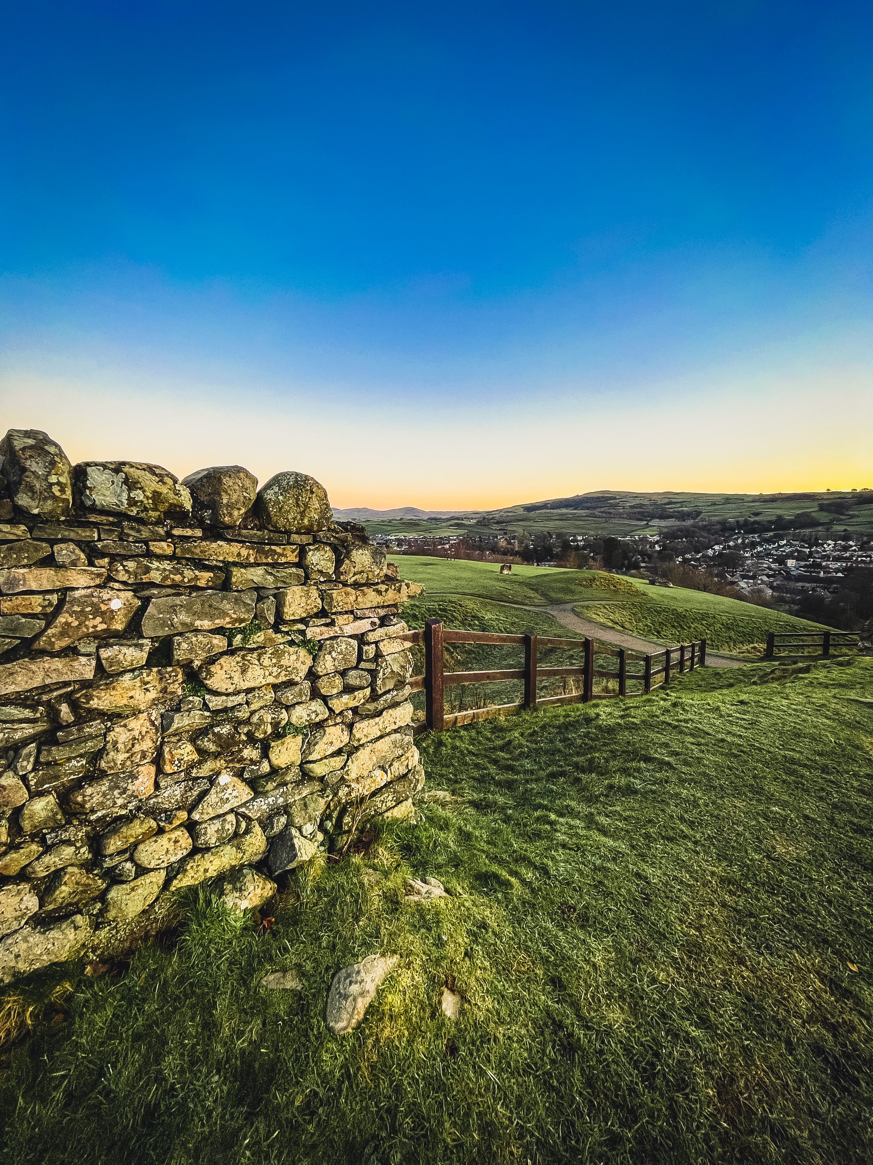 England's Lake District and Wordsworth Country