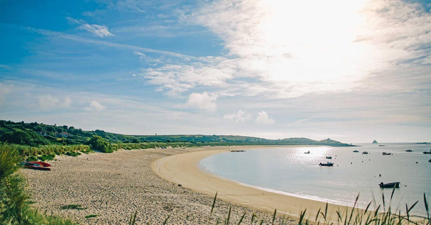 Isle of Scilly: locals share their top tips