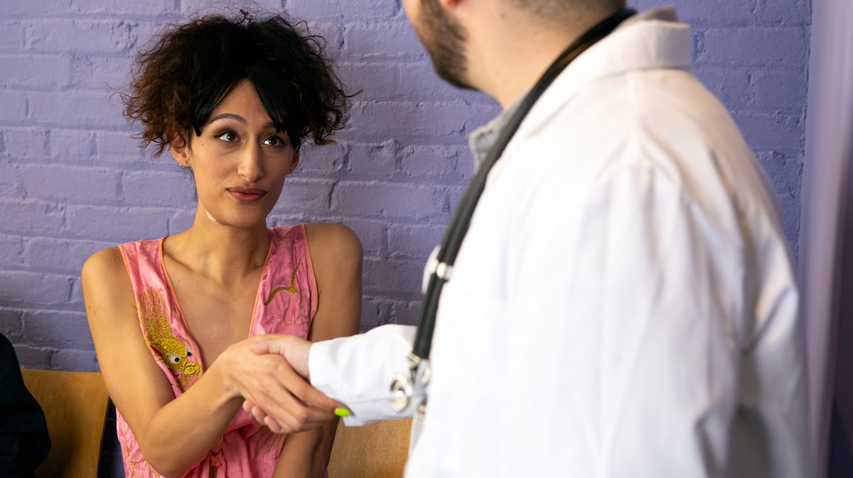 How To Start Hormone Replacement Therapy