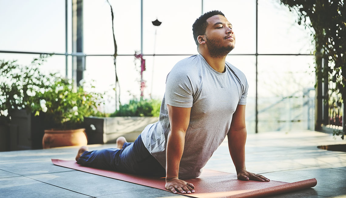 Meditation Is Good for Your Physical Health, Too