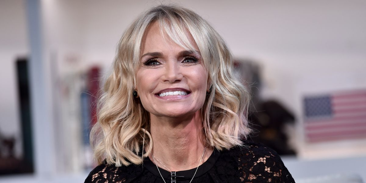 Kristin Chenoweth To Host New Candy Land-Inspired Baking Competition