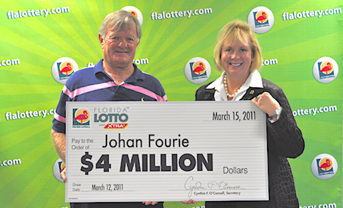 Here's the most exciting time when you're playing the lottery to win — the lotto life