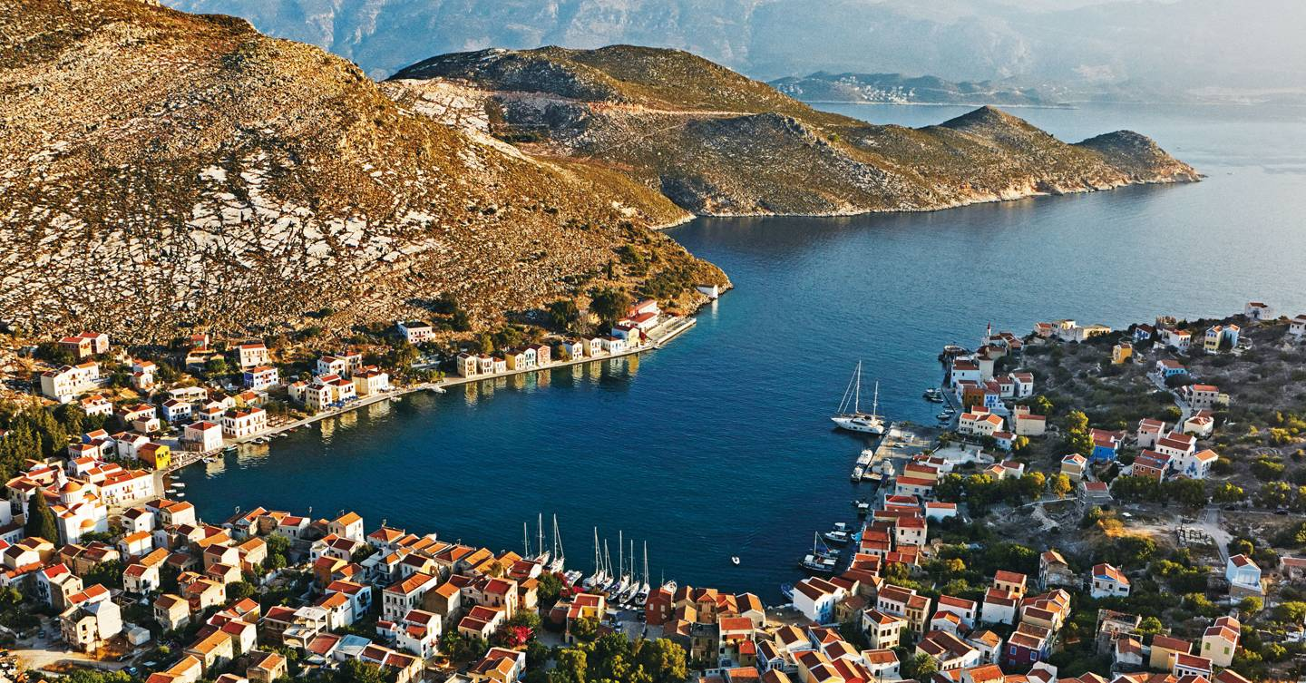 Can I go to Greece? The rules for travelling from the UK this summer