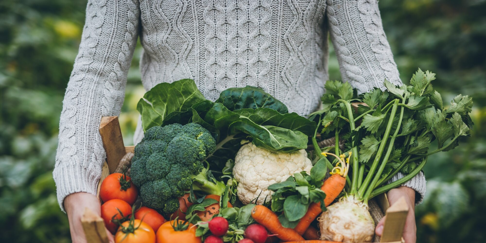 This Is How You Should Eat to Minimize Your Environmental Impact