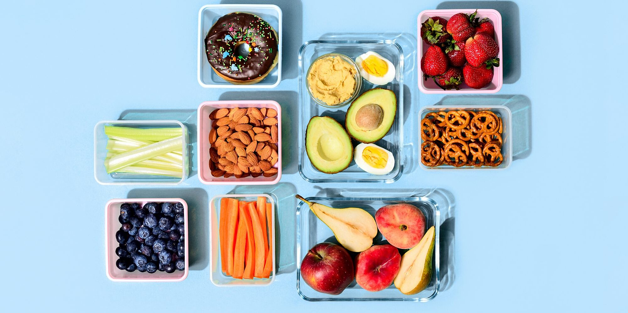 4 Shortcuts to Make Packing a Lunch Easy Again