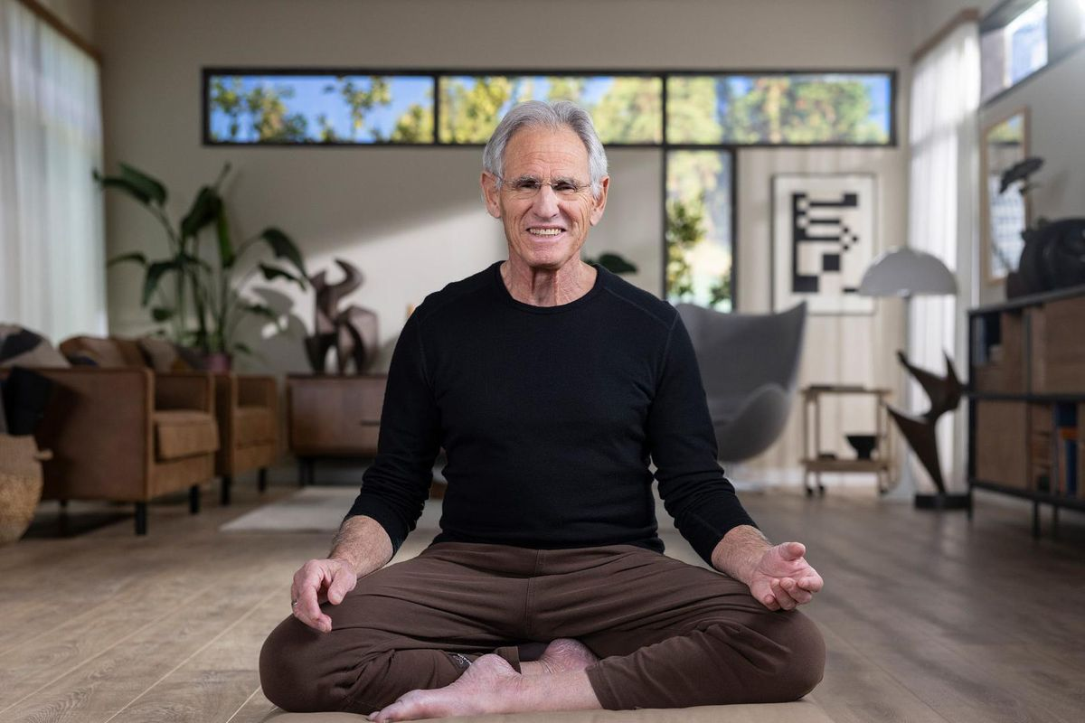 Transform Your Life & Leadership With Lessons From Mindfulness Master Jon Kabat-Zinn