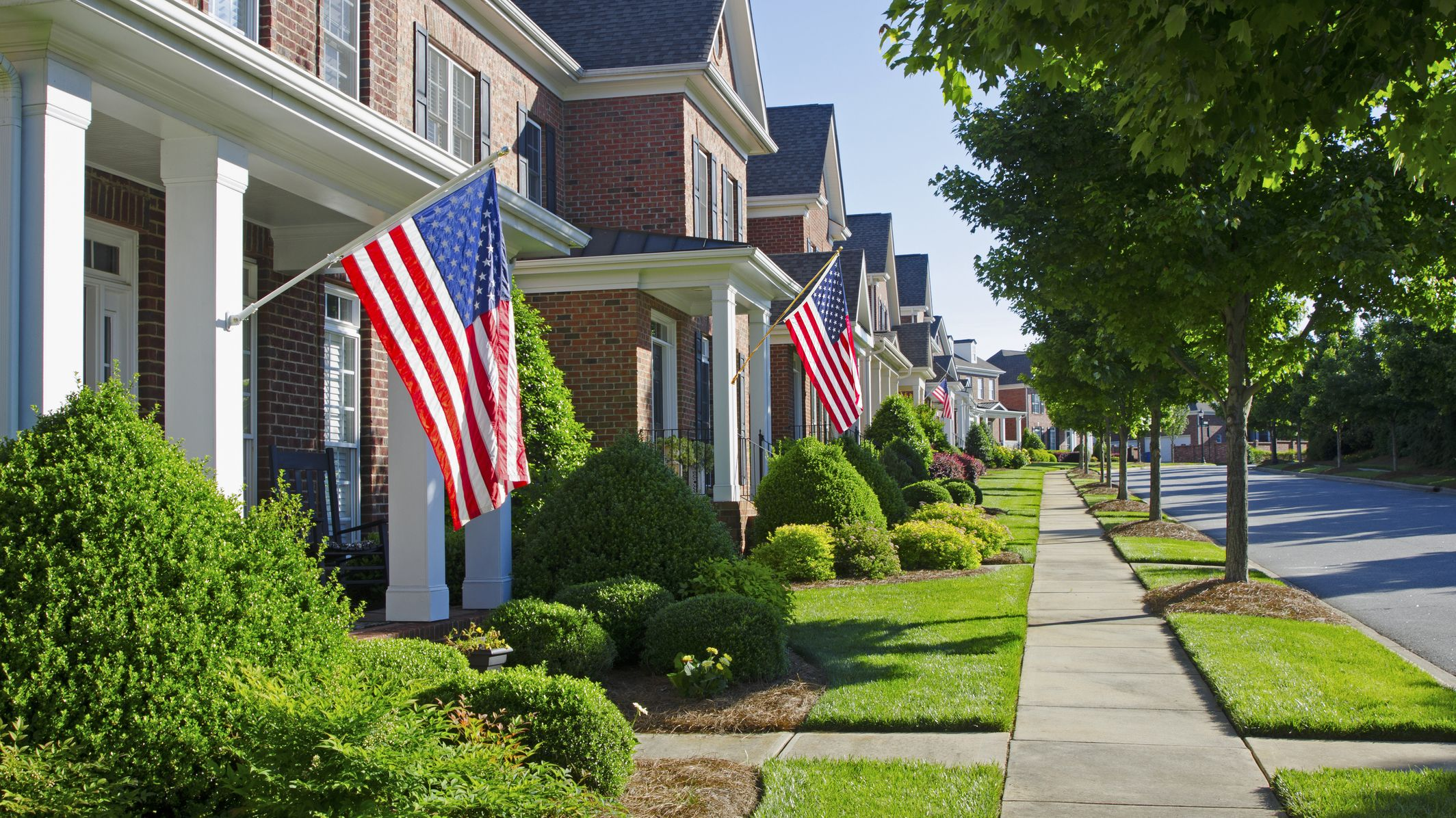 13 Rules for Displaying the American Flag