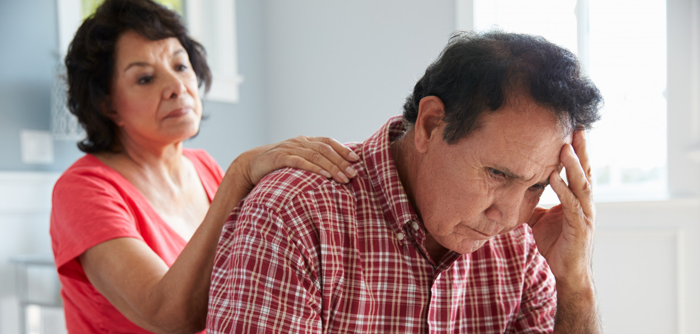 Black and Latino Communities Face Greater Risk for Dementia Burden
