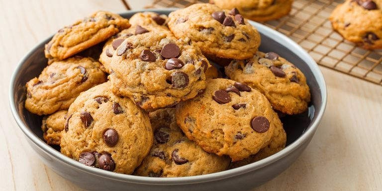 We Asked 5 Celebrity Chefs To Share Their Ultimate Chocolate Chip Cookie Recipe