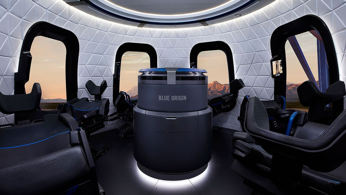 Is Space Tourism Worth It?